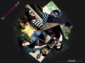 My ReTouching Photos by AssamART