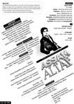 MY CV or ME by AssamART