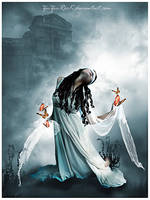 Among nightmare and dream by ZiiZii-RocK