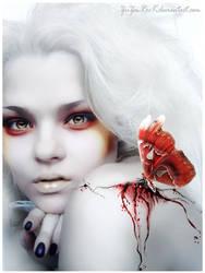 Butterfly Effect by ZiiZii-RocK