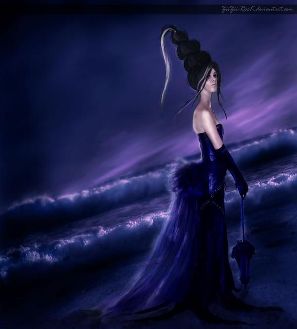 Sounds of night by ZiiZii-RocK