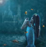 Beyond the Sea by ZiiZii-RocK