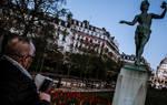 Jardin du Luxembourg - Paris - 13 by silentmemoria
