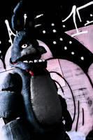 Meeting with Bonnie the bunny by silentmemoria on DeviantArt