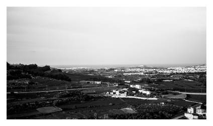 View over Malta - Malta - 93