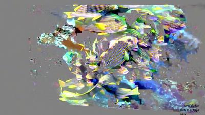DiMA-DJKpf butterfly fishes by DJKpf