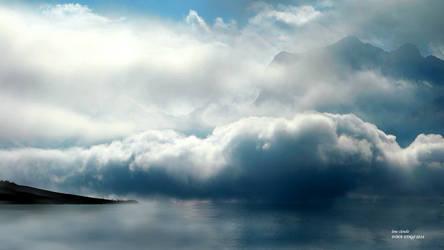 Low Clouds by DJKpf