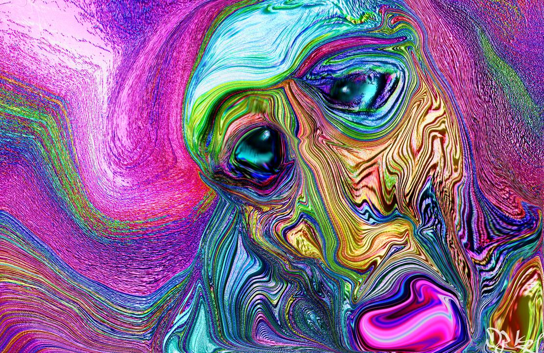 Being Sad by DJKpf