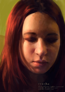 svanha's Profile Picture
