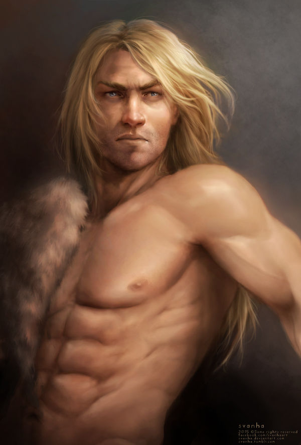 Wulfgar, son of Beornegar by svanha