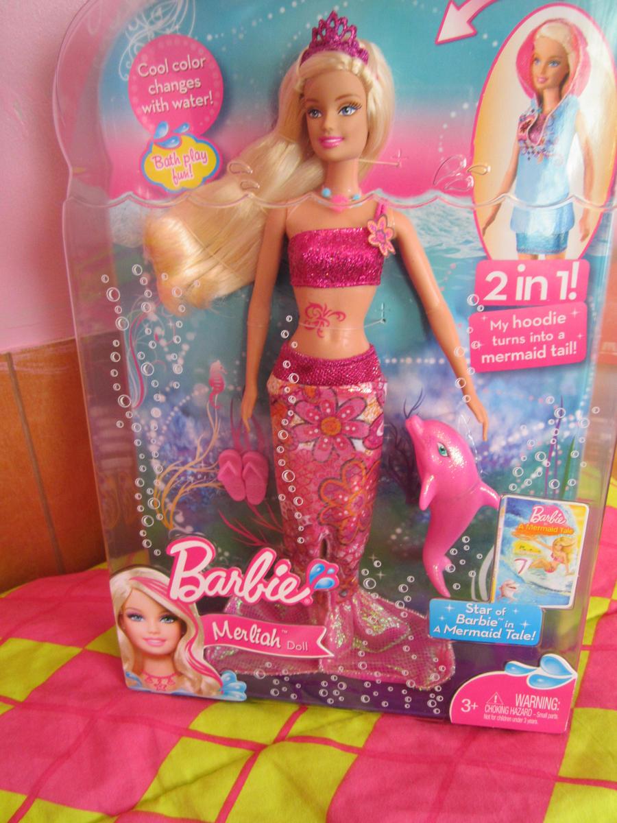 Uncategorized Barbie In A Mermaid Tale Dolls barbie in a mermaid tale doll by barbiephotography on deviantart barbiephotography