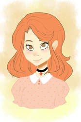 Emma-Rose by ardini98