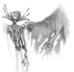 JujuTek Angel