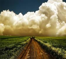 Path of The Grasslands by Autumniece
