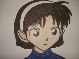 Ayumi by Huyenma90