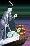 Phantom of the Opera - ZaDR