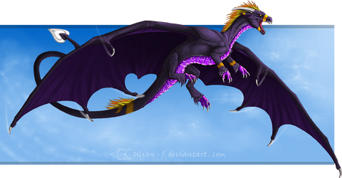 Zemora_Commission by ulv-f