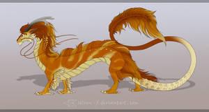 OrangeEastern_Commission by ulv-f