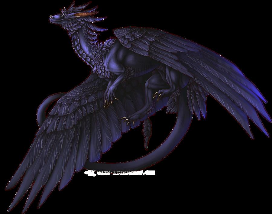 Zaereph_Commission by ulven-f