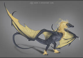 Stormwolf |c| by ulv-f