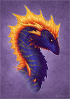 Galidor |gift| by ulv-f