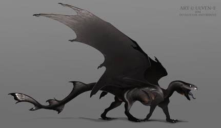 DragonDesign #8 |auction| closed