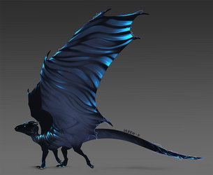 DragonDesign #11 auction |closed| by ulv-f