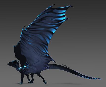 DragonDesign #11 auction |closed|