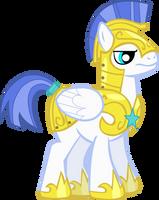 Celestia Royal Guard by thebosscamacho