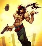 cowboy rulez