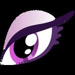 Queen Novo Eye - My Little Pony Show Style