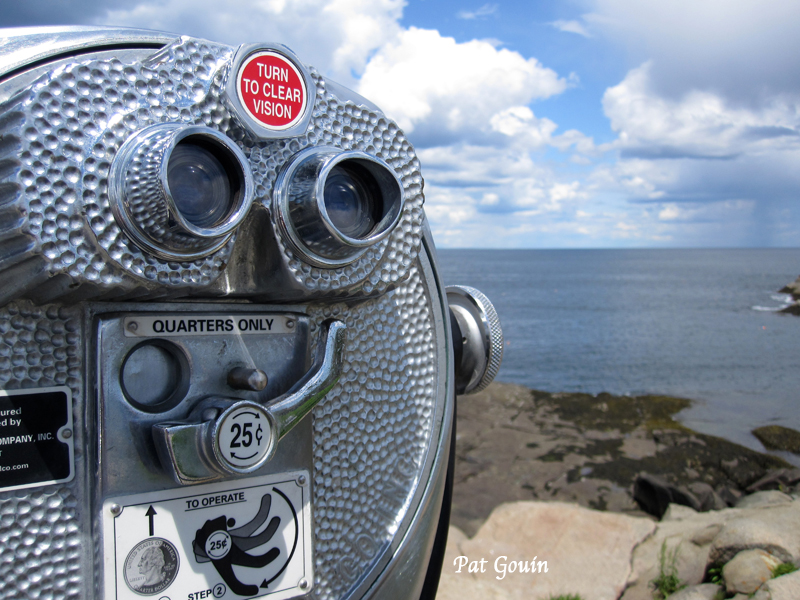 Tower viewer by PatGouin
