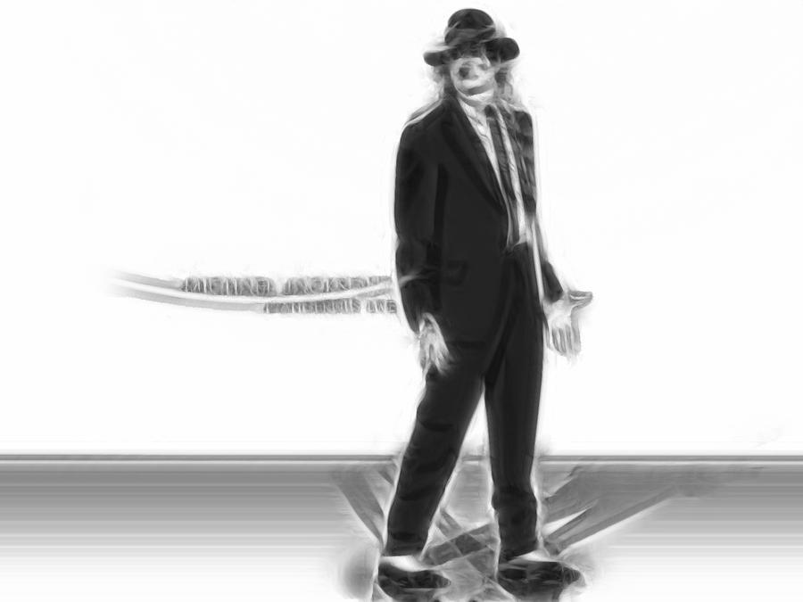Michael by Klein-F