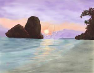 Railay Beach
