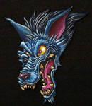wolfy cutout