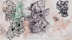 scribblejunks