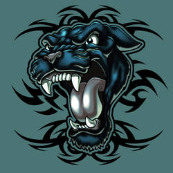 Panthertribal by 1311