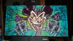 Mick-E-Y Colored
