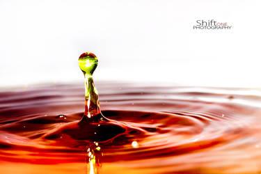 Drops III by ShiftonePhotography