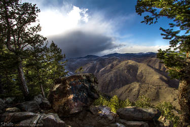 Lookout Mountain by ShiftonePhotography
