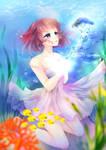 .:Jellyfish Girl:.