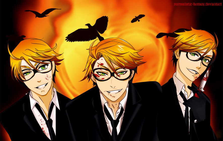Ronald Knox Wallpaper by SasoriLovePuppet on DeviantArt SasoriLovePuppet   DeviantArt Ronald Knox Wallpaper by SasoriLovePuppet