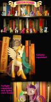 More custom ponies