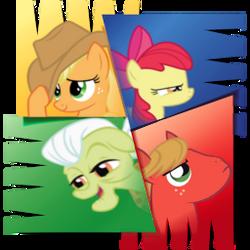 AVG antivirus - apple family
