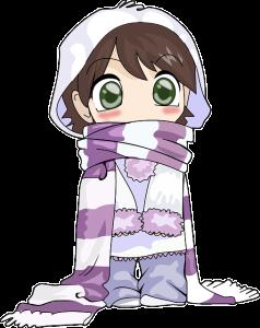 AnimeLoveMasha's Profile Picture