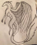 Old Vira Design by snakeshine