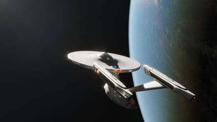 Earth Approach