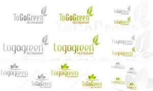 ToGoGreen Restaurant by ivelt