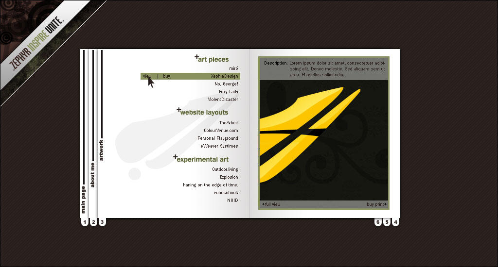 .Zephyr Inspire Unite. web06 by ivelt