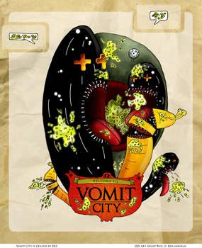 Vomit City